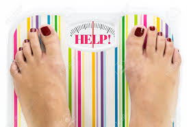 Weight loss means; Eat 4-5 small meals/day to reduce fat and weight. Drink more water, sleep more hours & move your body : ) Nancy McNeil, Duncan, BC