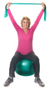 Strength and Stability is good to the core : ) Forever Fit, Duncan, B.C.
