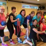 Bootcamp at Forever Fit is fun, friendly and focussed on you : ) Forever Fit, Duncan, BC
