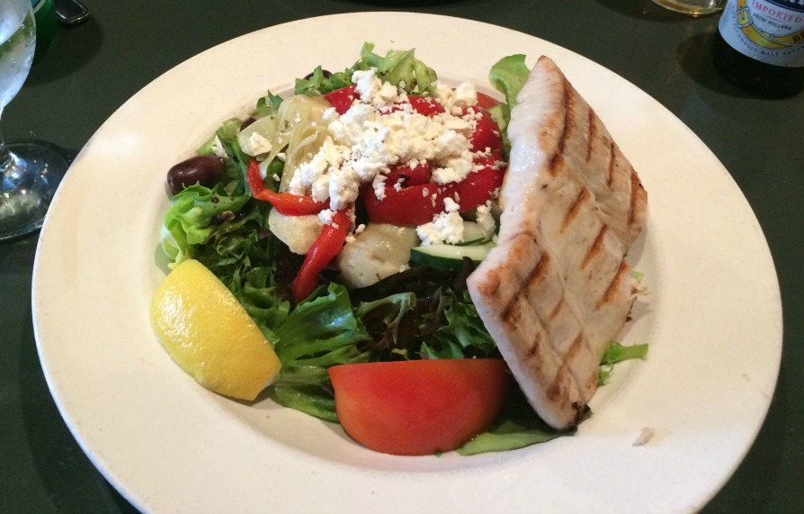 Eating Clean while Dining Out - Top 3 Tips | Forever-fit.ca Cowichan Valley BC