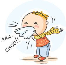 Avoiding the cold and flu is not easy and not always possible but there are 10 simple things we can do to protect ourselves. Forever Fit, Duncan, BC