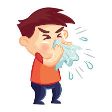 "Do you know how far a sneeze can travel...""Flu Season"" How can I prevent it, What to do if I get it. Forever Fit, Duncan, BC"